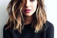 HAIR / Hair, Hair Inspiration, Hair Style Ideas, Hair Cut Ideas, How to Do Your Hair, Hair Tips and Tricks, How to Grow Healthy Hair, Hair Styling Tips, Hair Tips and Tricks, Popular