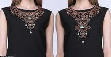 Jana Kriger | Wire Work / #jewellery #handmade #handemadejewelry #copperjewelry #spinnerring #ring #necklace