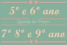 2º e 3º CEB / Desde o ano letivo de 2010/2011 que se estabelece, na Quinta do Pisani, um parque escolar que permite o Real Colégio de Portugal estender o seu projeto educativo ao 5º e 6º ano do 2º CEB e 7º, 8º e 9º ano do 3º CEB.