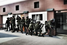 SWAT / by Mountain View Police Department