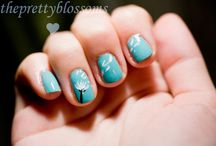 Nail art / Tips & tricks, tutorials and ineresting colors for the nail enthousiast!