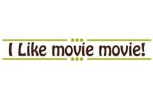I Like Movie, Movie! / Sugestões cinéfilas do Real Colégio de Portugal