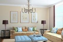 Projects featuring Savoy House products / The best way to see our lamps