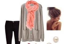 Outfit- Fin de semana