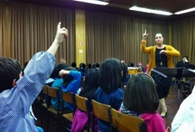 Orquestra Metropolitana Lx | Visita de Estudo