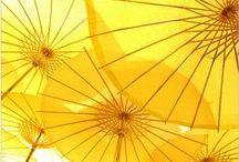 Inspiration   jaune / Tendance et inspiration en Jaune citron, pétillant, poussin frais, vitaminé, canari flashy, lemon juice, vernis et plastique, brillance et lumière, fluo, bonne humeur, sain