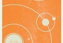 Inspiration   orange / Inspiration et design en Oranger, roux, feuilles mortes, rouille, renard ou Fox pour les intimes, rouge jaune, marmelade, automne, froid mais chaud, novembre
