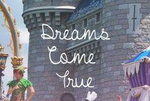 Just Disney Things