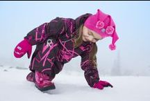 Staw czoła zimie! / Nieprzemakalne, wiatroodporne i ciepłe. Membrana, izolacja czy owcza wełna? Znajdźcie swój sposób na zimę w www.paradopary.pl