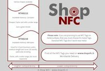 NFC Infographics