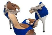 Παπούτσια tango