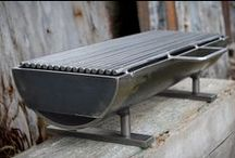 Welding Projects / From fine art to DIY projects, this board has it all.