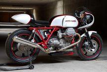 Moto / Motor bike