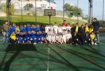 Futsal | AEEP / Convívio Futsal AEEP