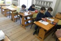 Pangea | Pré-Escolar / Pangea Pré-Escolar