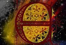Illuminations & Manuscripts