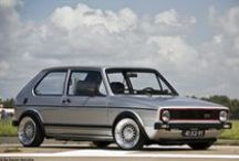Golf Mk1 ^_^