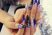 Nails designs I ❤️ / By others