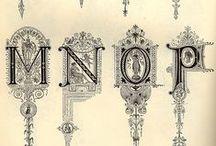 Heraldry & Monograms