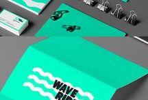 Graphic design •