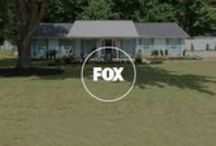 Savoy House   on TV: HOME FREE / Television producer Relativity chose Savoy House as partner for its new program, which broadcasts on FOX in the United States. Our products will be present in the process of renovating an entire house, from the façade to the last stay.