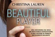 Christina Lauren