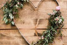Wedding inspiration / Inspiration, déco mariage