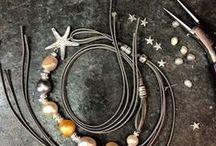 Collane e Pendenti / Collane in argento 925, lavorazione artigianale