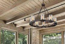 Savoy House   Versatile Lamps / Indoor look, outdoor use!