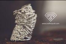 Orafi Tripodi / Gioielli artigianale\Hand made jewels