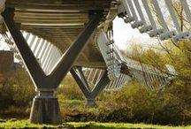 Arch- bridge