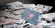 Cards •