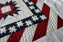 Quilting & Sewing / by Debby Gilpin