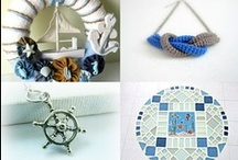 Etsy Greek Artists / Handmade creations from EGST Etsy team