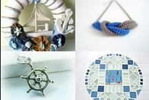 Etsy Greek Artists / Handmade creations from EGST Etsy team