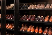 Shoes / by Daniel O'Brien