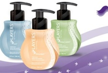 Hand Soap ~ Layers by Scentsy / Keep your favorite Scentsy fragrance on hand! Our Hand Soap suds up with scrumptious Scentsy fragrance.