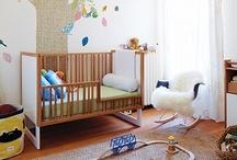 *Nice Kids Room / 世界中のとってもカワイイ、おもしろい子供部屋です! kids room design | kids room decoration | kids room decor | kids room ideas | decorating kids room