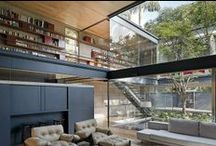 || Interior Design Ideas || / ALL of these things inside my dream house...please?  / by Will Cook