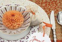 Table Deco / Esos detalles que hacen que una mesa luzac en un día especial