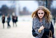 Fall / Winter Wear