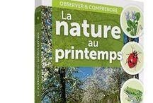 Guides Salamandre / Des guides ultra-compact pour explorer la nature. A glisser dans votre poche !