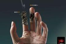 Smoking...shit!