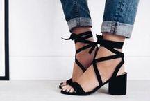 I Need Shoe