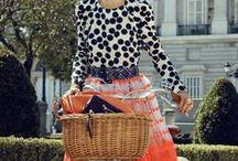 Olivia Palermo / Esto es estilo..... y lo demás son cuentos