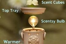 How To Use Scentsy / Scentsy Scentsy Scentsy Scentsy How to use Scentsy www.GeneSchur.Scentsy.us  / by ><> Gene Schur - Independent Scentsy Super Star Consultant. Simply Aroma