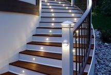 LED Lighting / A more efficient way of lighting