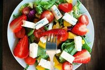 Flavors of Summer / Make your next summertime meal a hit at the dinner table with Organic Creamery cheeses!