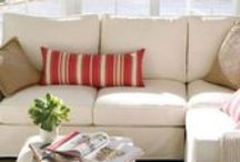 Black Gold Upholstery Cleaning Melbourne / We clean all types of fabric lounges, sofas and couches as well as mattresses and dining chairs. We clean leather upholstery too!