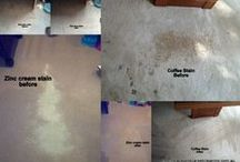 Our Before & After Photos / These are all photos we have taken on site.  There have been some very happy customers!!